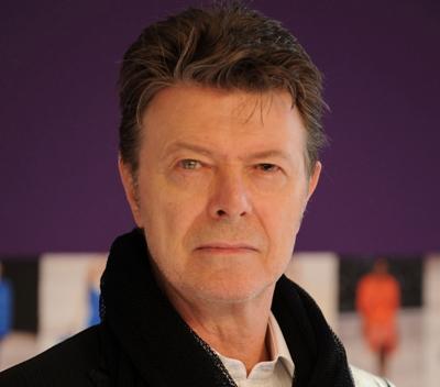 David Bowie's last record breaks Australian chart record
