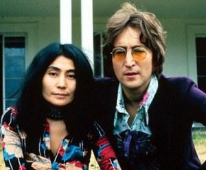 John Lennons Son And 2nd Wife Yoko Ono Pay Tribute To Cynthia