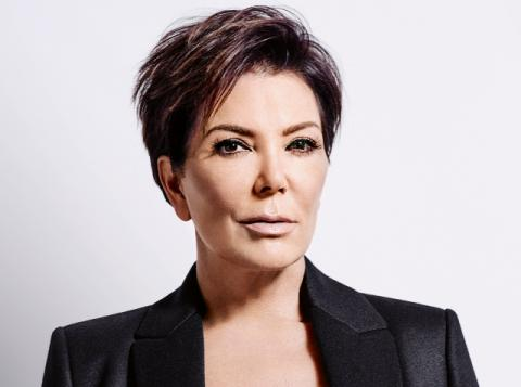 Kris Jenner thinks Kanye is æobsessedÆ with her ex-Caitlyn