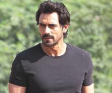 Arjun Rampal all praise for `Madaari`