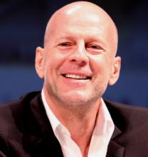 Bruce Willis' daughter eyes Broadway?