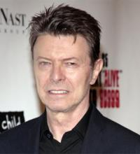 David Bowie's son breaks social media silence to share a thank you letter