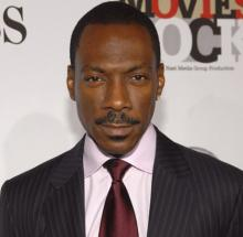Eddie Murphy returning to 'SNL' for 40th anniversary special