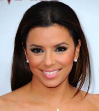 I am in a complete place in my life: Eva Longoria