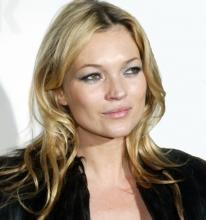 Awkward! Kate Moss talked about 'love of flying' before in-flight meltdown