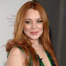 I can see myself settling in London: Lindsay Lohan