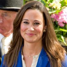 Pippa Middleton's officially off the market, gets engaged