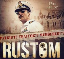 'Rustom,' 'Mohenjo Daro' gets Universal ratings by Pak censor board