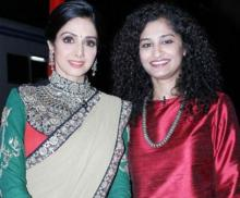 I learnt so much from you: Gauri Shinde to Sridevi