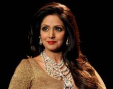 Sridevi to receive outstanding achievement award at IIFA
