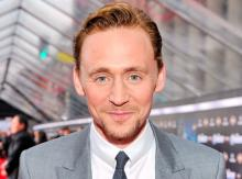 Tom Hiddleston 'runs away' from Taylor Swift-questions