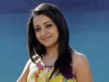 Valid reasons for not promoting 'Nayaki': Trisha Krishnan