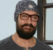 Woah! Aamir Khan amazes with his 'Thugs of Hindostan' look