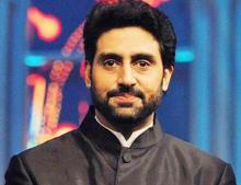 #HappyBirthdayAB: Big B shares nostalgic pic of 'junior' Bachchan