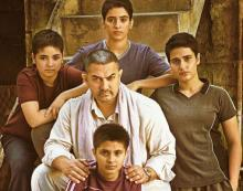 Unstoppable! 'Dangal' enters the 375-crore club