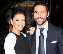 Eva and Jose `Engaged` in Dubai