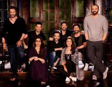 Battle royale this Diwali- '2.0' vs 'Secret Superstar' vs 'Golmaal Again'