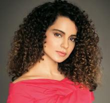 Kangana wants girls to take charge in sexual relationships, will distribute 'whips' on V-day
