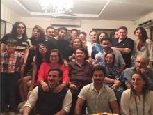 Keeping up with Kapoors on Babita's b'day