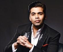 American daily labels KJo as 'The Man Who Let India Out of the Closet'