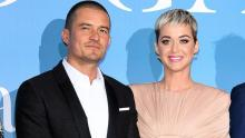 Katy Perry opens up about her relationship with Orlando Bloom