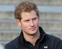 Prince Harry changed tyres, cooked BBQ during Namibia adventure