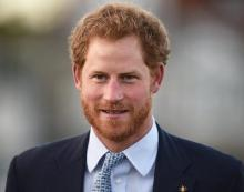 Prince Harry to know about impact of climate change on Caribbean's environment