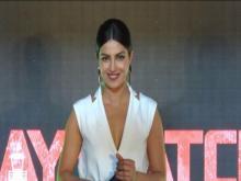 Villain character lured Priyanka Chopra to choose 'Baywatch'