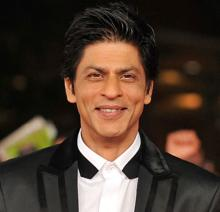 After Baazigar, Darr and Don, SRK comes with another raw look in 'Raees'