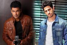 Siddharth Malhotra and Manoj Bajpayee to appear in Neeraj Pandey's next
