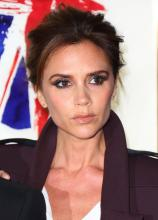 Is Posh done with Spice Girls?