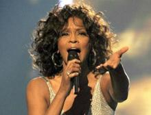 New book reveals Whitney Houston's 'secret lesbian relationship'