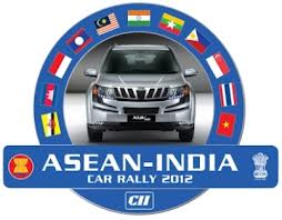 ASEAN-India car rally reaches Vietnam