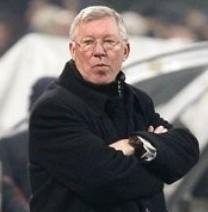 Man U  loves playing away games: Ferguson warns Bayern