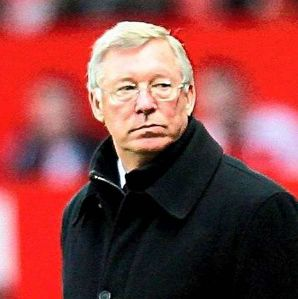 Ferguson blasts jaded Man U stars for insipid Everton show
