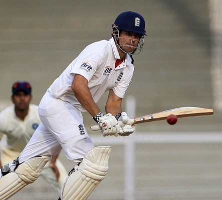 Cook leads England's fightback after follow-on