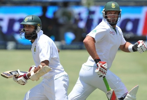 Amla, Kallis pummel Aussies 'psychological war-plan' on day one of Gabba Test