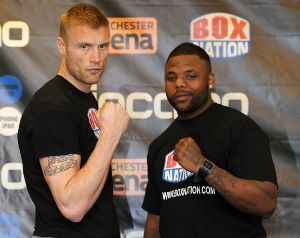 Flintoff says winning debut pro-boxing bout 'tops lot' of personal achievements
