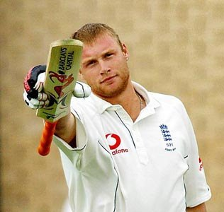 Playing for England more important than IPL: Flintoff