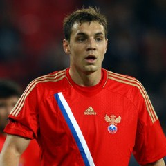 Injured Dzyuba out for Barca clash