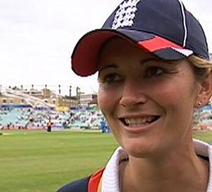 World Twenty20: Edwards leads England women's team to final