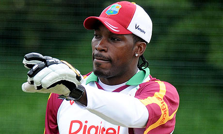 West Indies Cricket Captain 2010 Named The 2010 West Indies