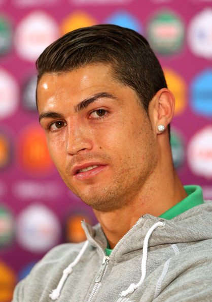 Madrid clears Ronaldo for Russia-Portugal clash