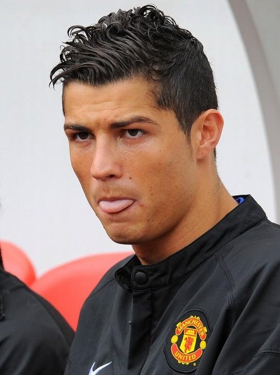 christiano ronaldo hairstyles. Cristiano Ronaldo