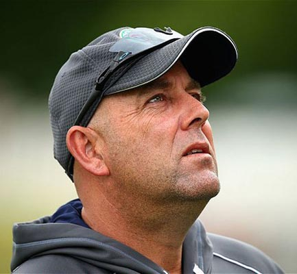Lehmann `embarrassed` after Zimbabwe humiliate Oz for first time since 1983 in ODIs