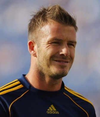 Beckham out of entire MLS season