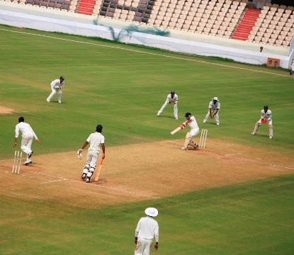 Delhi, Baroda get a point each
