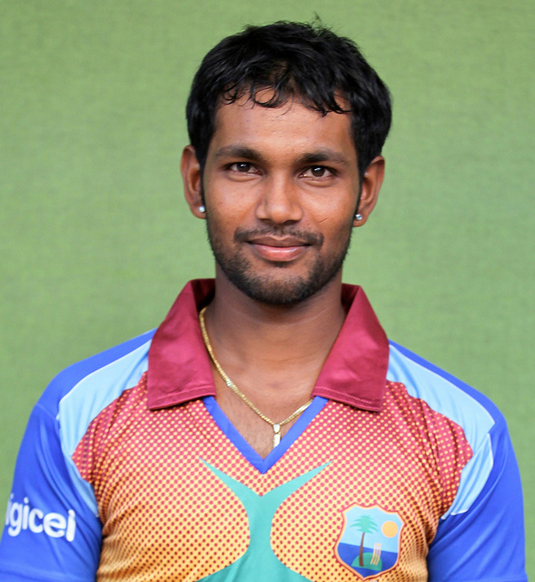 Ramdin says Windies not taking Bangladesh lightly