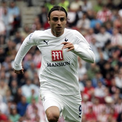AC Milan planning 20 million pound bid for Berbatov