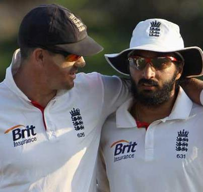 England thrashes India in Mumbai Test by 10 wickets to level series 1-1